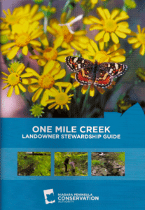One Mile Creek Stewardship Guide