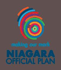 Niagara Regional Plan logo
