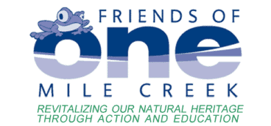 Friends of One Mile Creek